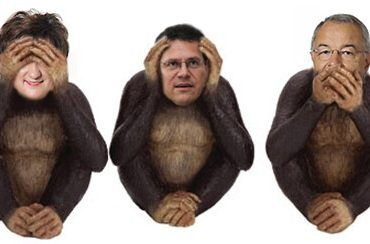 The ECI Monkeys