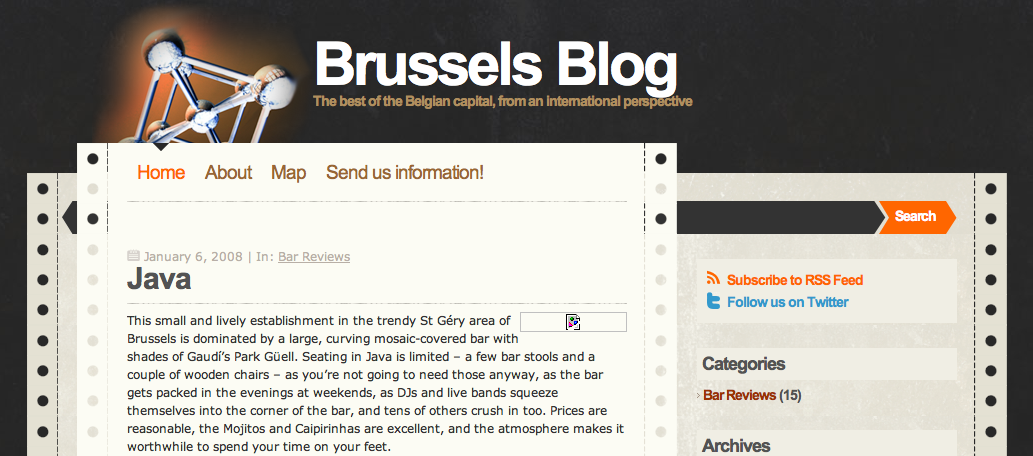 brusselsblog.eu – a little project for readers in the EU capital?