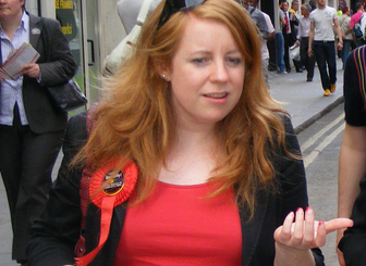 Anne Fairweather campaigning in 2009 - source http://lgbtlabour.org.uk/uploads/4bfc5cc8-e3d6-56f4-9598-79589e4a9d48.jpg