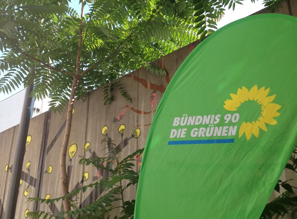 Why I'm leaving the Labour Party, and joining the Grüne in Germany