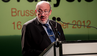 Louis Michel: a MEP cannot blame their assistants on amendments