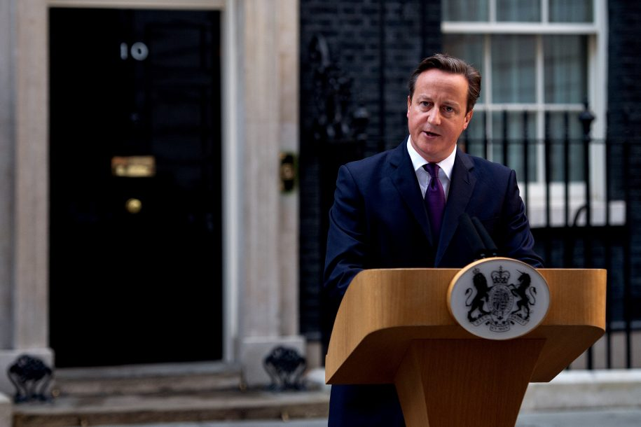 For the uk getting what it wants in the eu is not enough it needs to feel it has won jon - Office of prime minister uk ...