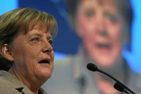Addressing Global and European Challenges: Angela Merkel