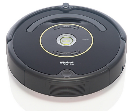 One month living with Edgar: a Roomba 650 review