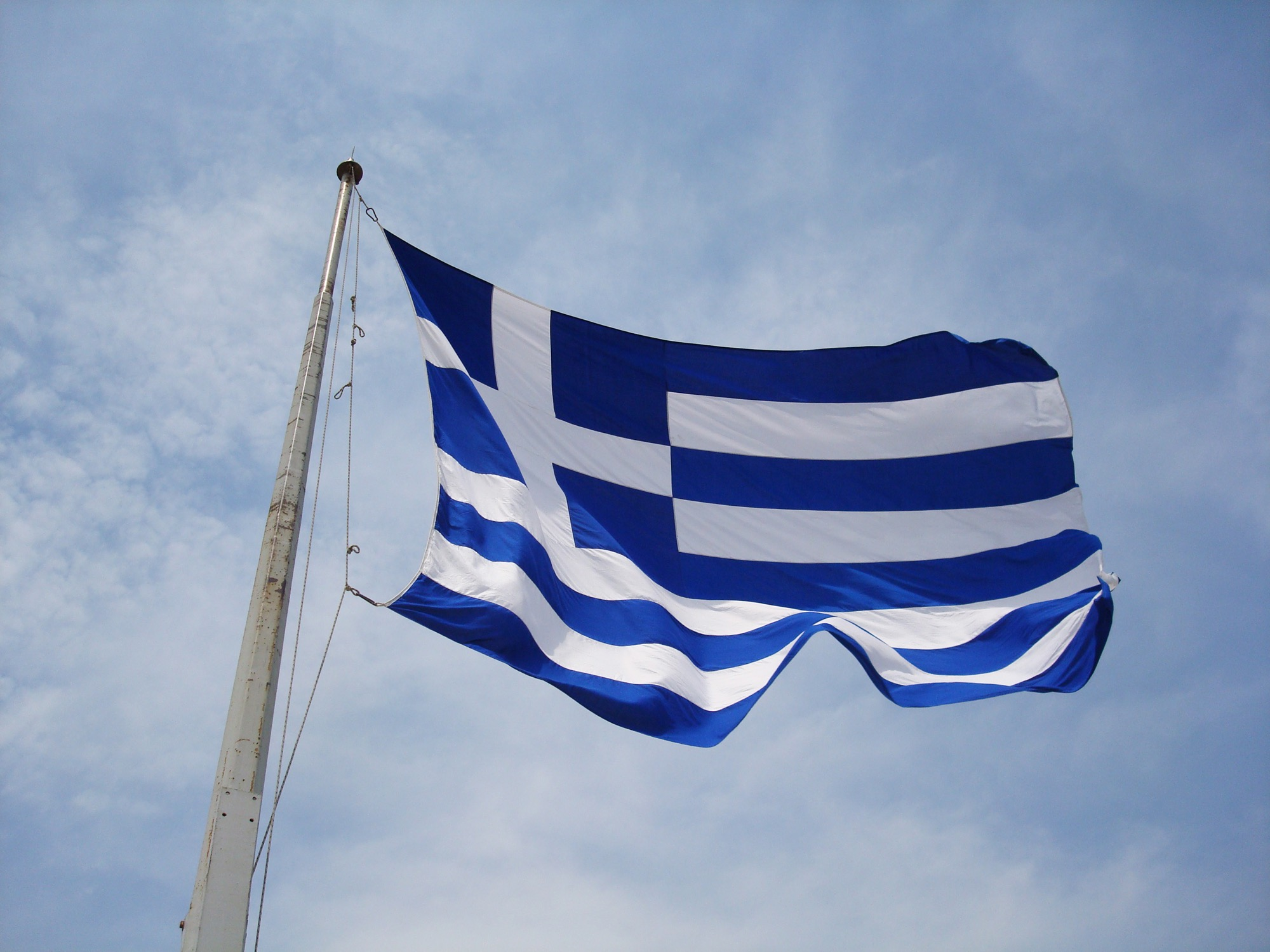 A few things to bear in mind before commenting on Greece and the Eurozone
