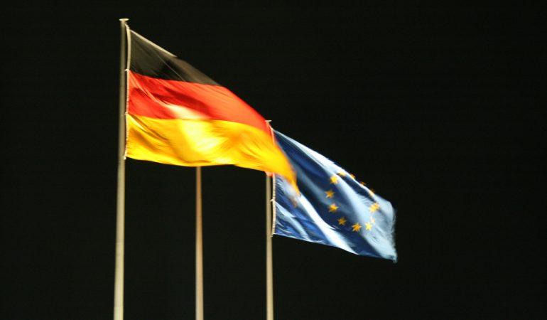 EU or Großdeutschland: the German influence in the European Union