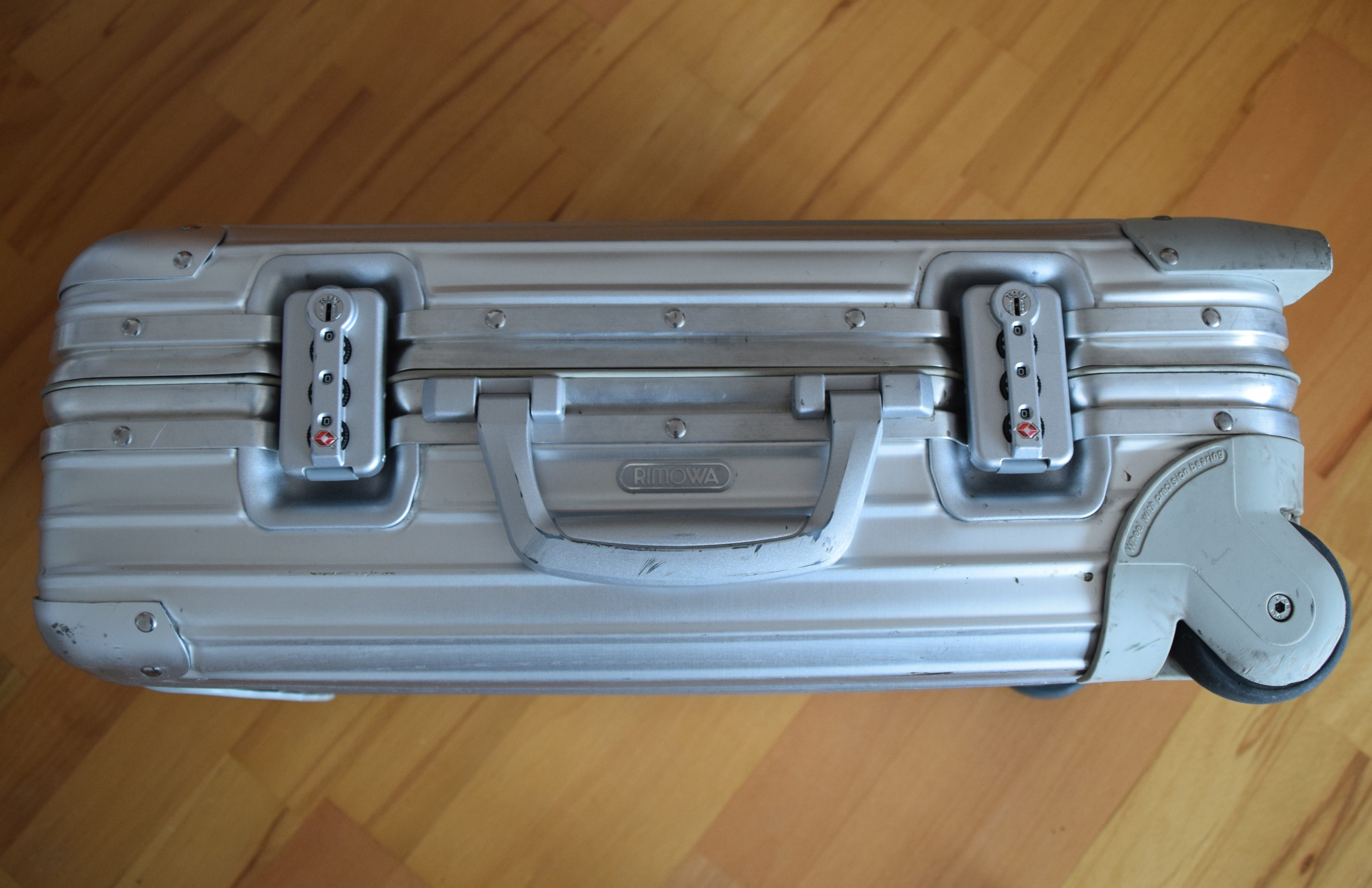 Is a Rimowa suitcase worth the money?