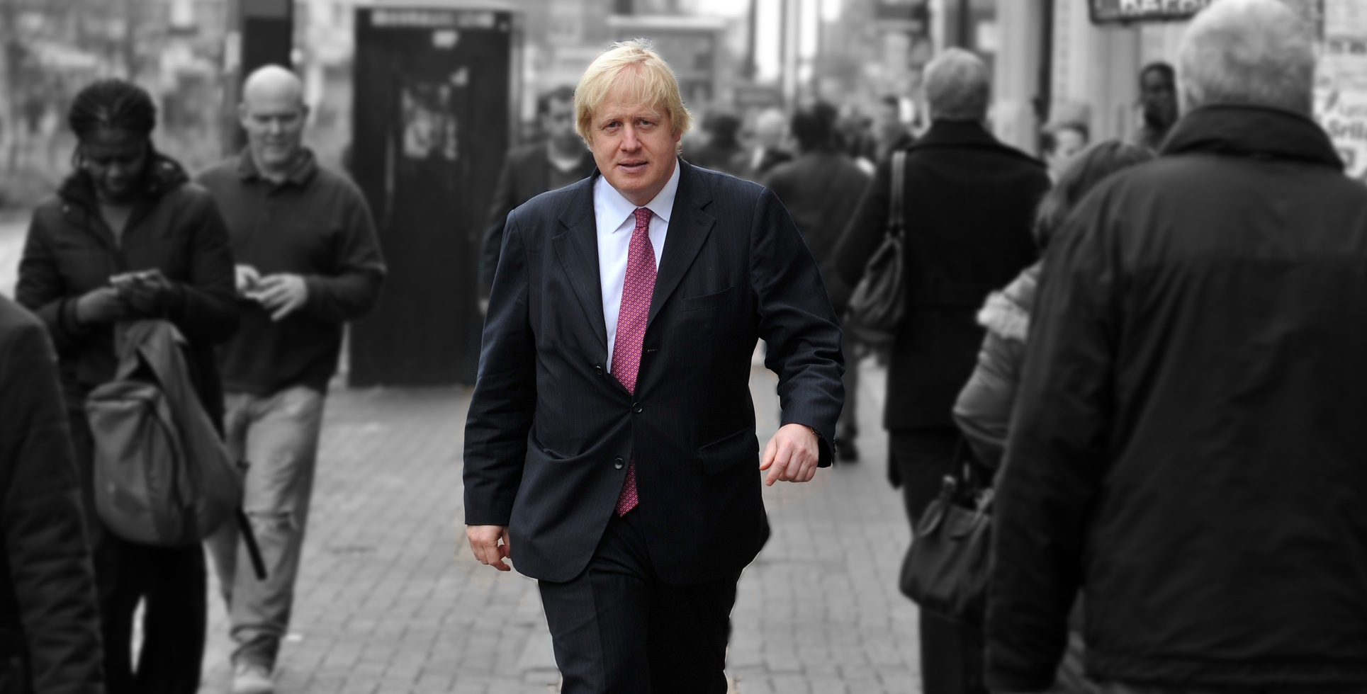 Britain remaining in the EU increases Boris Johnson's chances of being the next PM