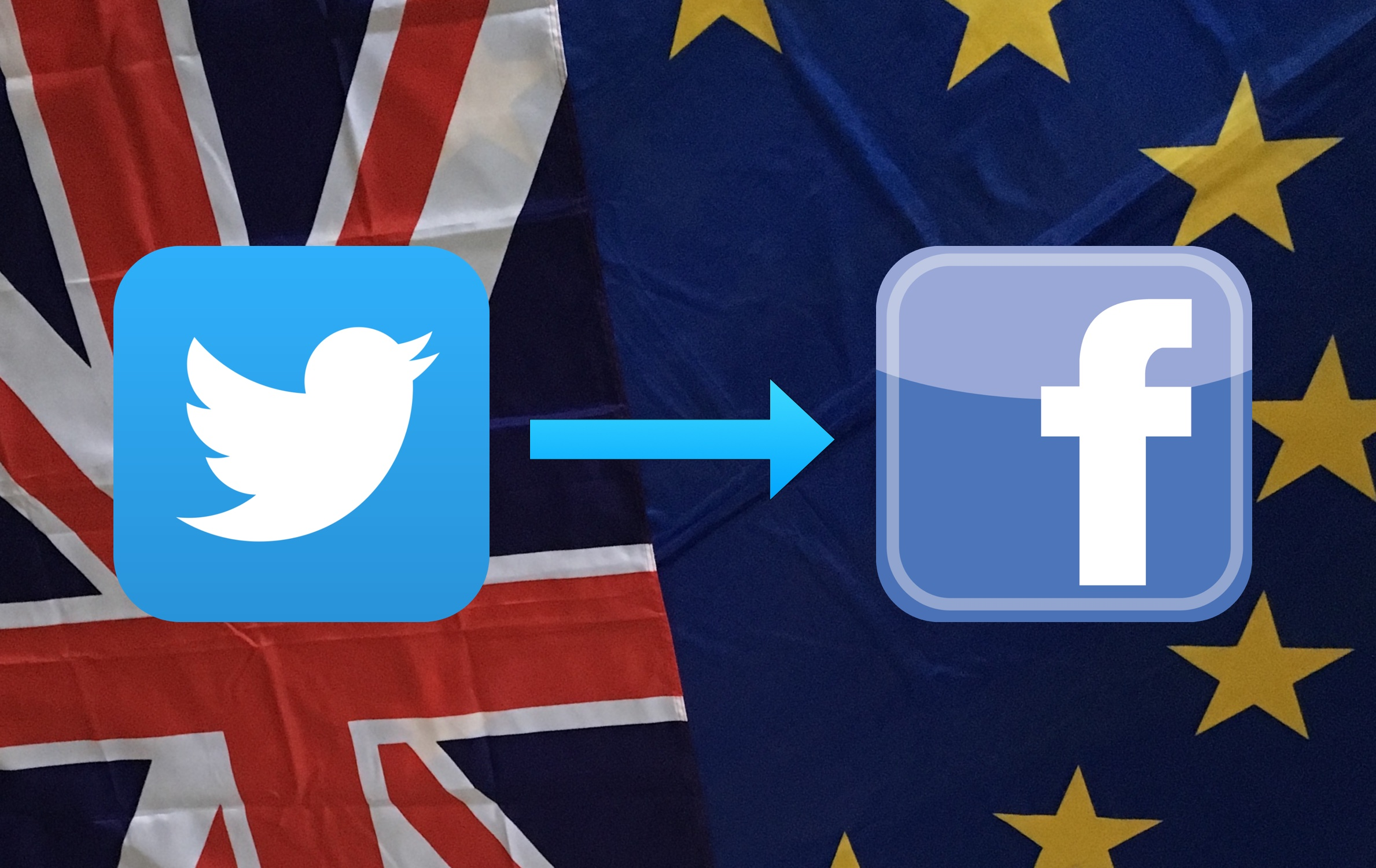 If you want to do something useful in the EU referendum campaign, step away from this blog, step away from Twitter, and turn to Facebook