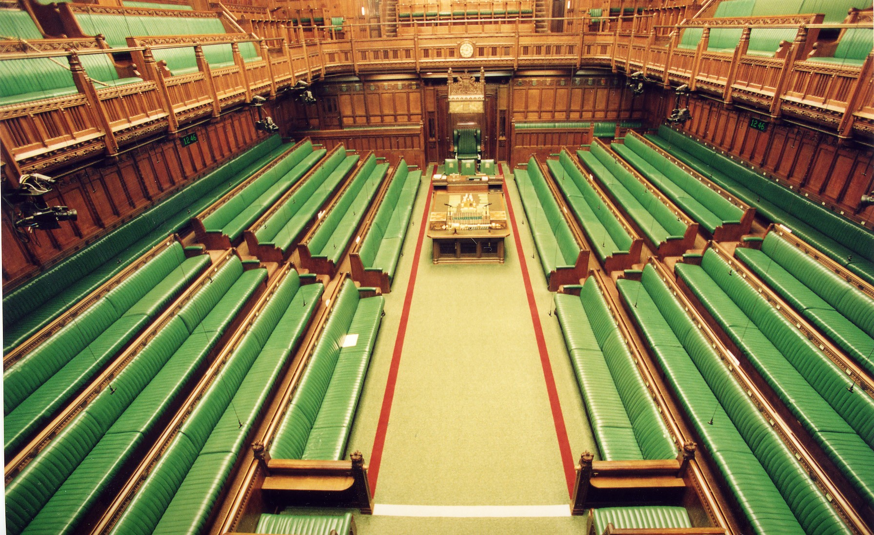 Leave constituencies, Remain MPs? It's more complex than that