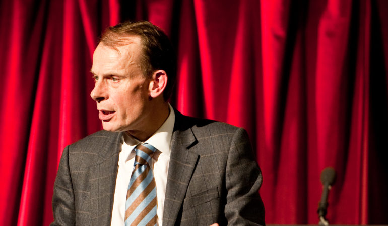 Fisking Andrew Marr's delusional view of Brexit